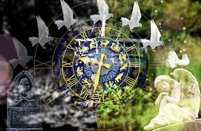 時計と人生