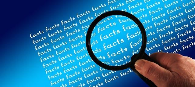 事実を観察する